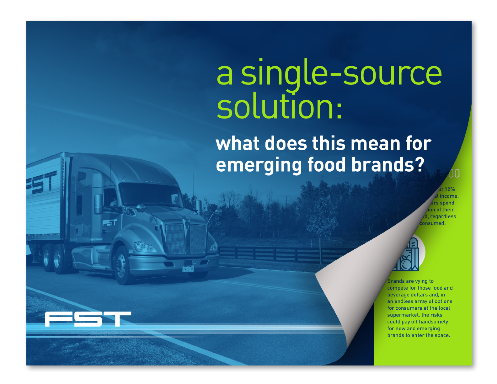 Single Source Solution White Paper